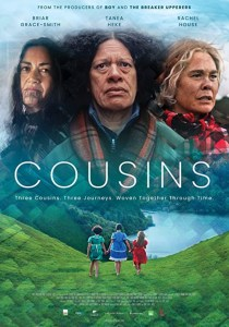 Cousins 210x300 - 2fer review: Settlers and Cousins