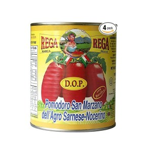 tomatoes canned