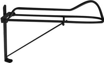 collapsible saddle rack