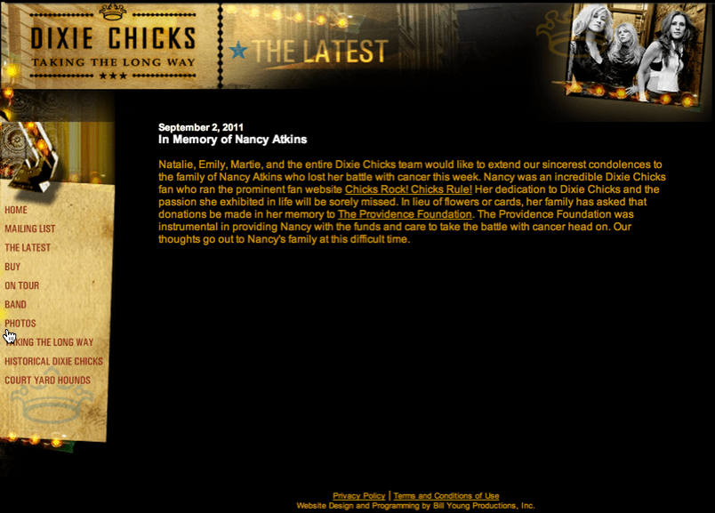 thigh-dixie-chicks-web-site-naked-cuban-women