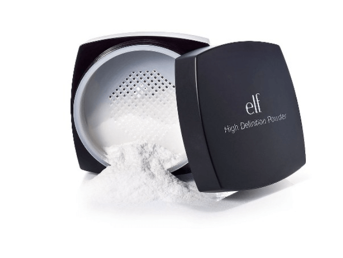 e.l.f. HD Powder | Chiclypoised | Chiclypoised.com