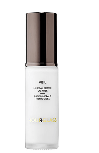 Hourglass Veil Mineral Primer Is Not For Every Oily Girl