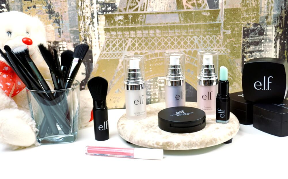 Elf An Affordable Makeup Brand Especially For College Students On A Budget 03 | Chiclypoised | Chiclypoised.com