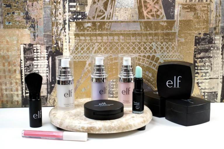 Eyes Lips Face E.L.F. - Some e.l.f. Favorites - e.l.f. Cosmetics Is College Budget Friendly | Chiclypoised | Chiclypoised.com