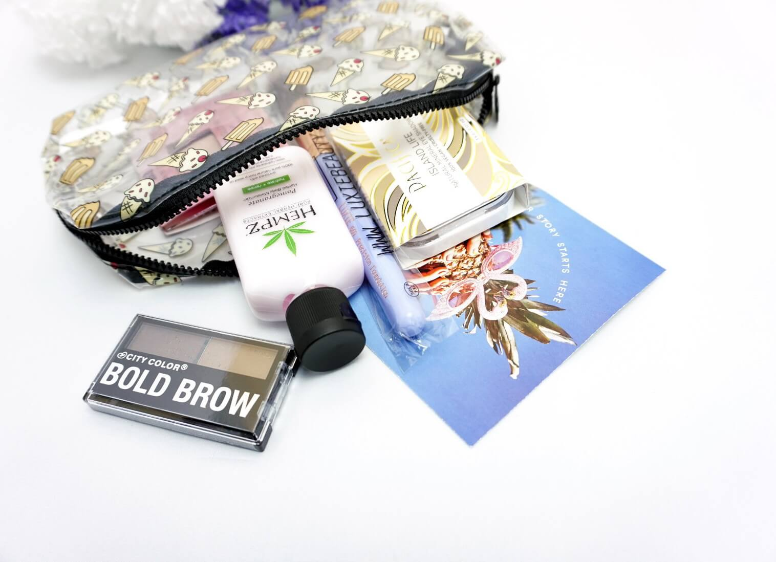 My Thoughts On May 2017 Ipsy Bag | | Feature Picture | Chiclyposed | Chiclypoised.com CP20