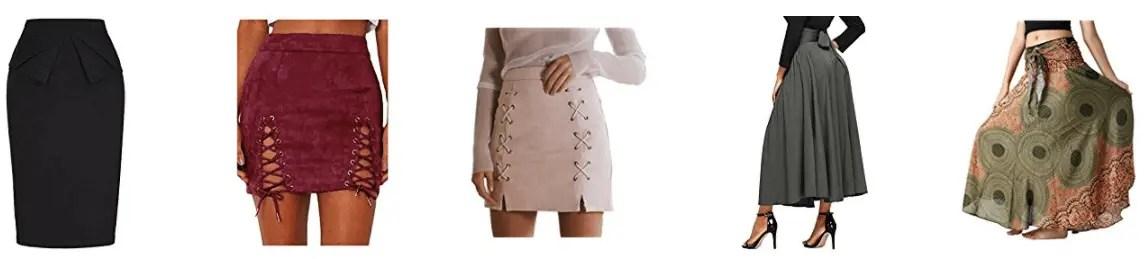 Mini Club Skirts   Chiclypoised.com