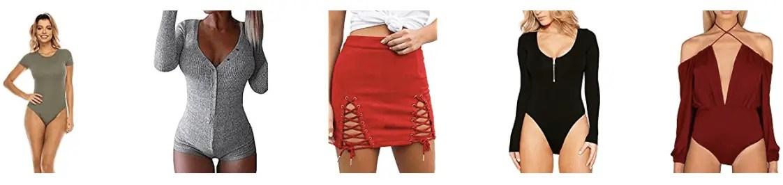 Shop Amazon Fashion Deals   Chiclypoised.com
