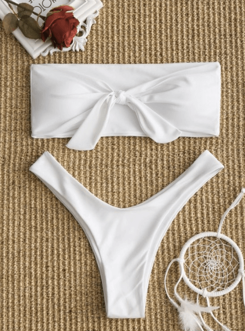 Sexy Swimsuit Bathing Suit Bikinis Sets Under 20 Dollars | Bikinis Set 6 | Chiclypoised.com
