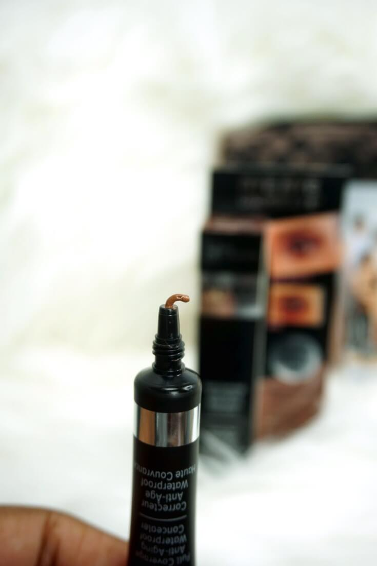 It Cosmetics Bye Bye Under Eye in Warm Deep | Concealer For Dark Skin | Chiclypoised.com