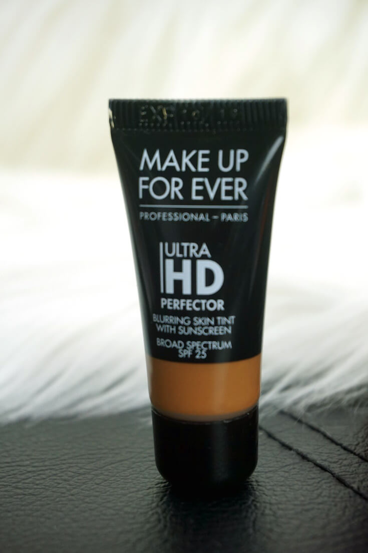 Makeup Forever Ultra HD Perfector | Chiclypoised.com