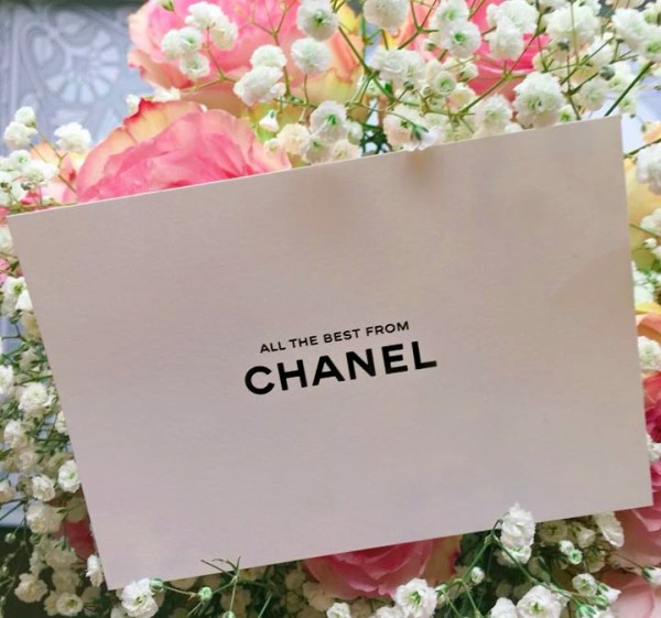 All The Best From Chanel