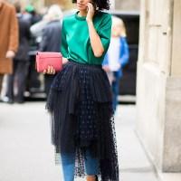 Paris Fashion Week SS14 #2