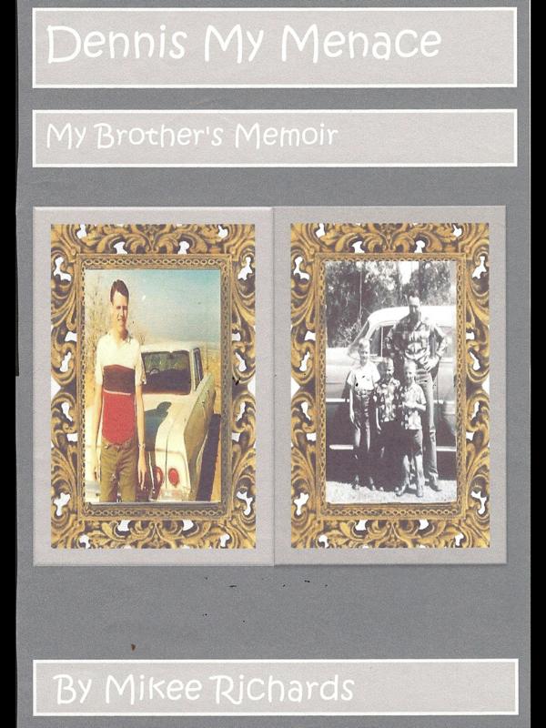 Biblio File Magalia Resident Writes Brothers Memoir Chico