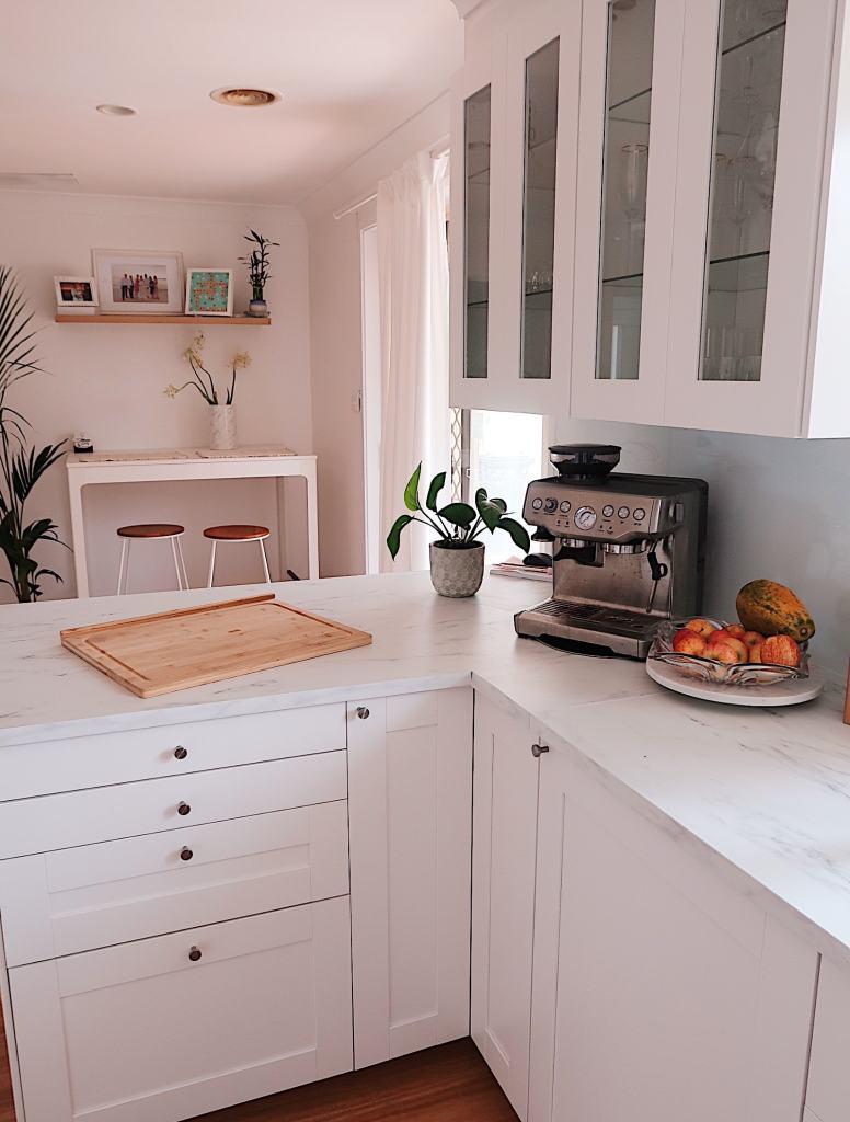 IKEA kitchen home renovations