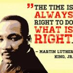 50th Anniversary of the Assassination and Legacy of MLK