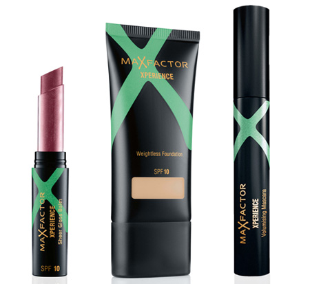 xperience max factor