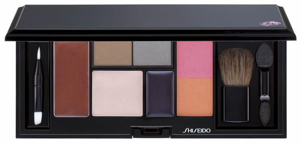 Shiseido Holiday 2010 Essential Elegance Palette Shiseido Makeup Collection for Holiday 2010   Sneak Peek