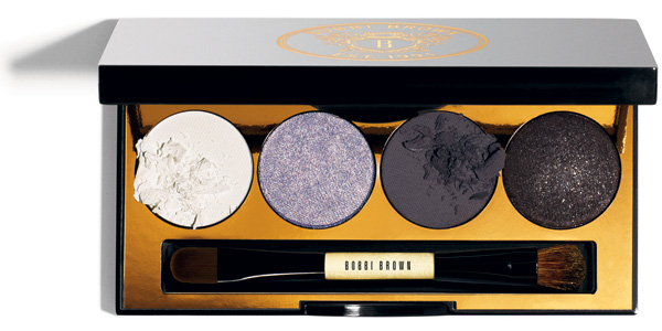 Bobbi Brown holiday 2010 Choose Your Glam Smoky Eyeshadow Palette Bobbi Brown Choose Your Glam Makeup Collection for Holiday 2010 Information, Photos, Prices
