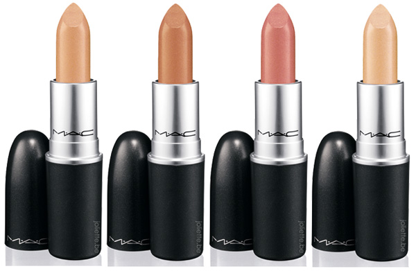 MAC Cham Pale Collection Holiday 2010 Winter 2011 lipstick MAC Cham Pale Makeup Collection for Holiday 2010 Winter 2011 – Official Information + Photos