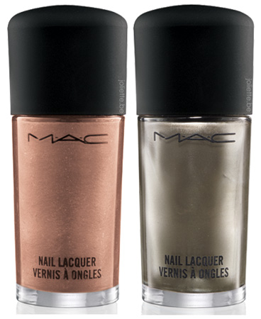 MAC Cham Pale Collection Holiday 2010 Winter 2011 nail lacquer MAC Cham Pale Makeup Collection for Holiday 2010 Winter 2011 – Official Information + Photos