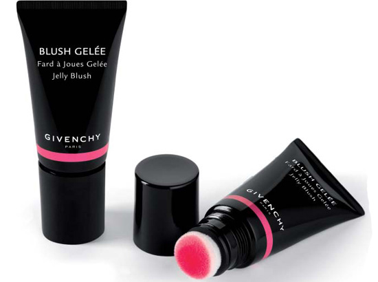 Givenchy Spring 2011 Jelly Blush Givenchy Naivement Couture Collection for Spring 2011   Information, Photos, Prices