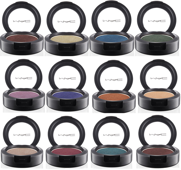 MAC 2011 Winter Peacocky mega metal shadow MAC Peacocky Collection for   Spring 2011   Information & Promo Photos