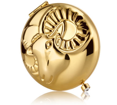 Estee Lauder Holiday 2012 Aries Compact Estee Lauder Holiday 2012 Compact Collection – Official Info & Photos