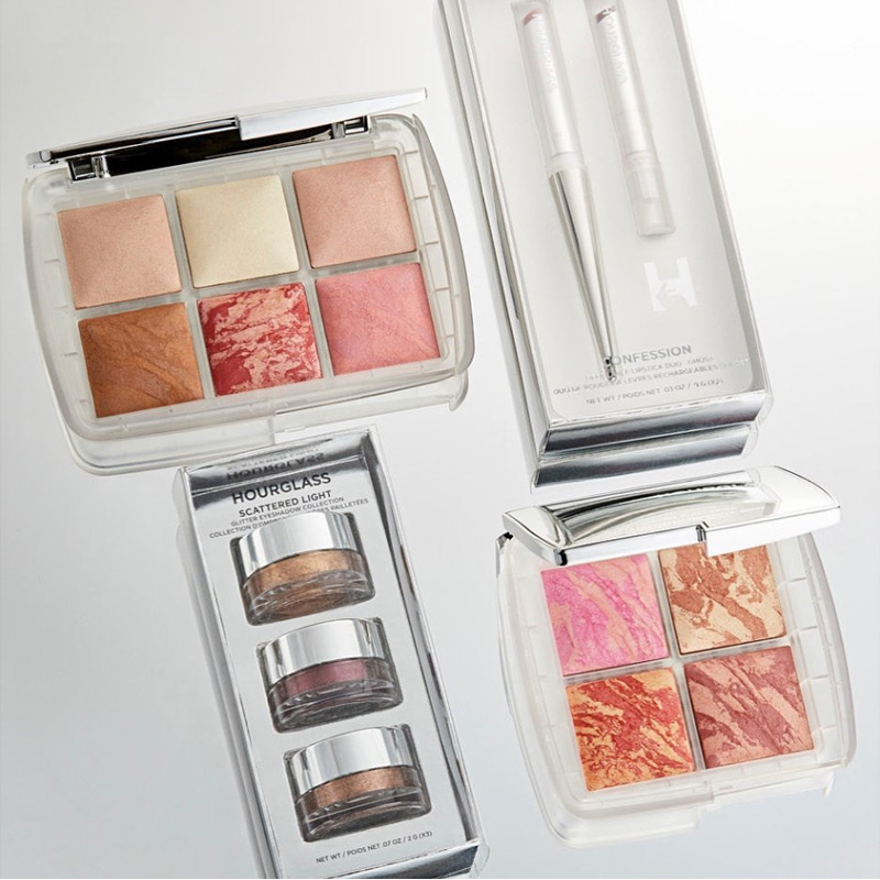 hourglass ghost holiday 2019 collection