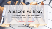 Chic Social Media Blog. Influenciadores: Amazon vs Ebay