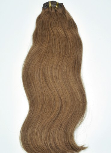 #6 Clip In Hair Extensions Chicsy Hair 1