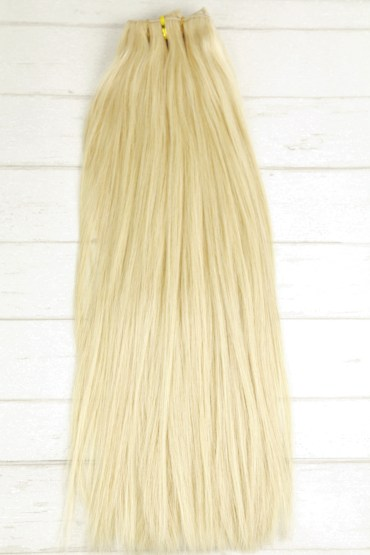 #613_Bleach_Blonde_Clip_In_Hair_Extensions_Human_Remy_Double_Drawn_Chicsy_Hair_3