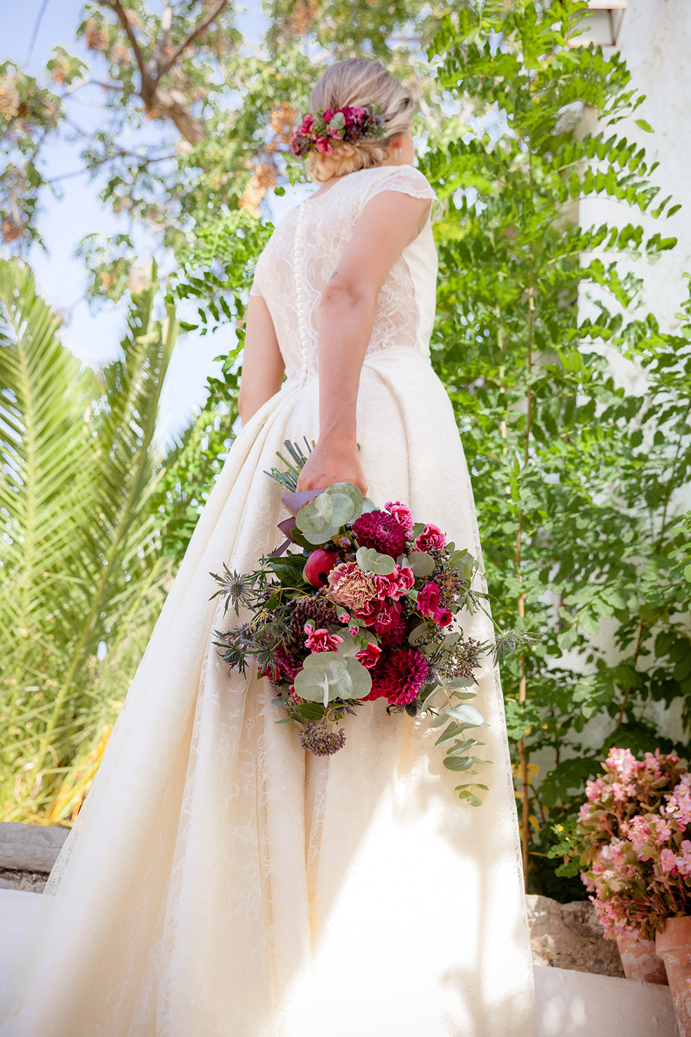 How to choose the perfect wedding planner Chic Trends