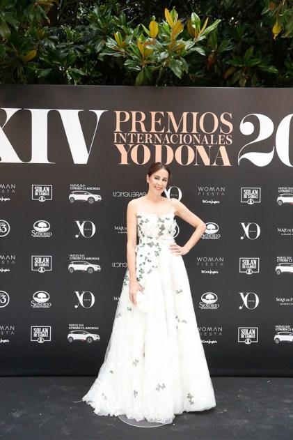 Miriam Llantada. Foto Roberto Cárdenas