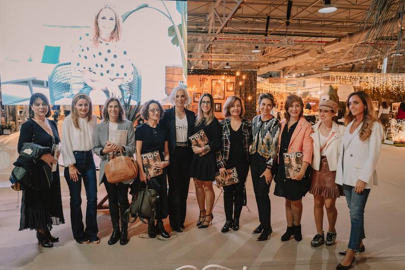 Tertulia abierta Restyling your life Firanovios 2019
