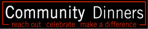 Logo - Community Dinners