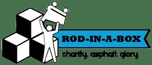 Rod-in-a-Box Banner Logo