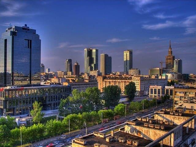 Varsovia Mi Ciudad | Infinidad de Razones para Visitar la Capital Polaca