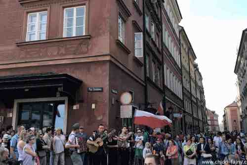 Warsaw Uprising Memorial Day