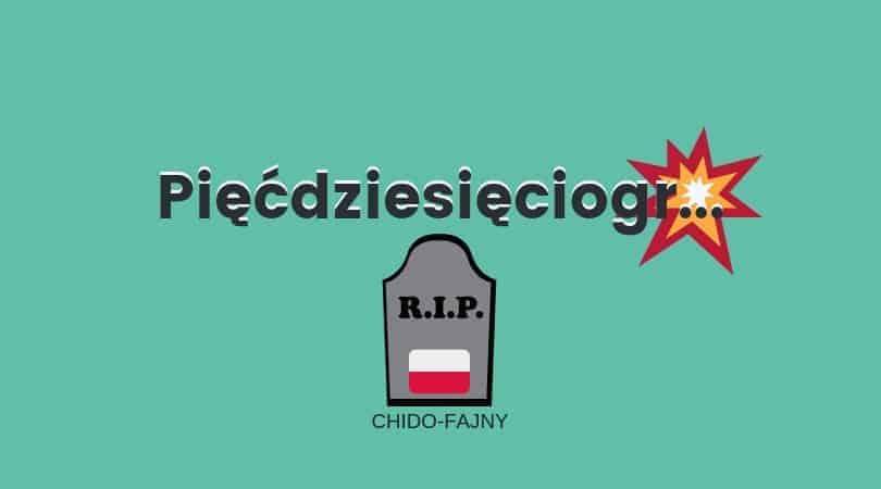 The Most Difficult Words in Polish Language   Chido-Fajny
