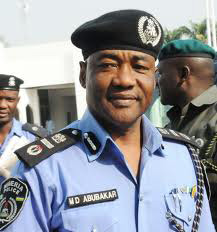 The Acting IGP and his Futile Order