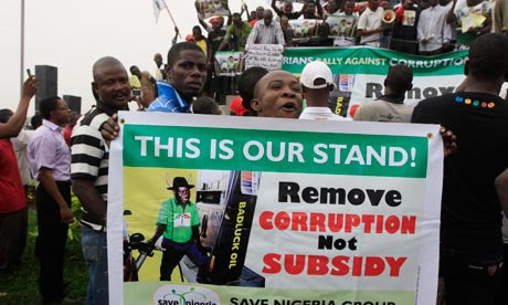 The Fuel Subsidy Conundrum