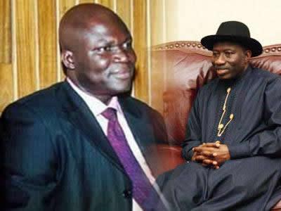 Jonathan, Abati and the Ribadu report