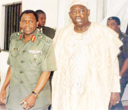 """I Was Surprised Over MKO Abiola's Sudden Death"" - Anyaoku"