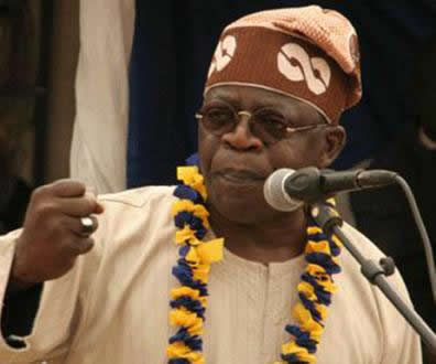 Tinubu remains true to the APC vision and the Nigerian project