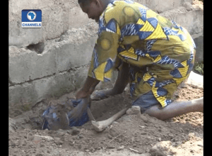 Police Arrest Man For Killing Four Months Old Son For Ritual