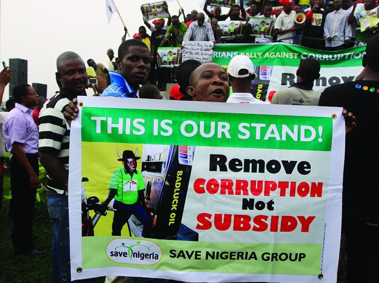 Killing us softly with subsidies