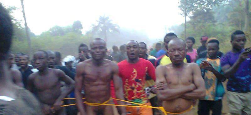 Homophobia in Nigeria: 3 Men in Danger in Imo State