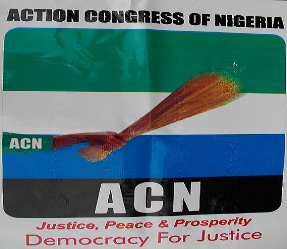 Nigeria's Economy On The Brink Of Collapse, ACN Warns
