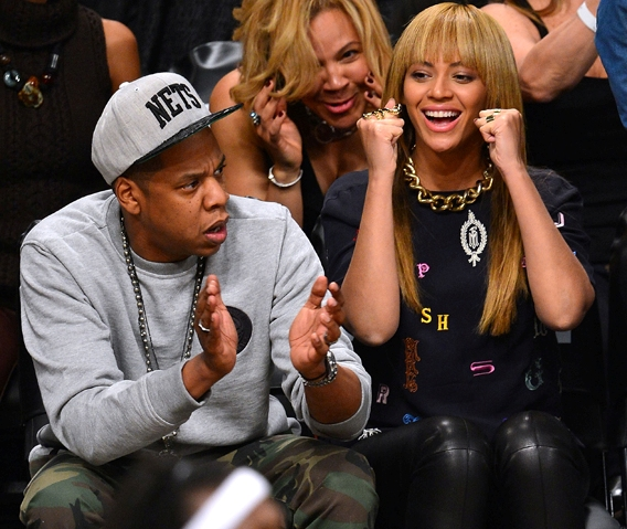 Nigeria Abuzz Over Who Paid for Beyoncé Concert