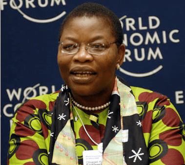 Oby Ezekwesili and the Missing $67bn